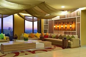 Pestana Casablanca, Seaside Suites & Residences, Resorts  Casablanca - big - 54