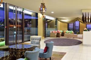 Pestana Casablanca, Seaside Suites & Residences, Resorts  Casablanca - big - 49