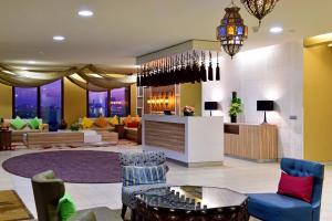 Pestana Casablanca, Seaside Suites & Residences, Resorts  Casablanca - big - 41