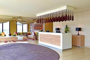 Pestana Casablanca, Seaside Suites & Residences, Resorts  Casablanca - big - 39