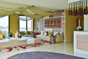 Pestana Casablanca, Seaside Suites & Residences, Resorts  Casablanca - big - 36