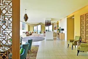 Pestana Casablanca, Seaside Suites & Residences, Resorts  Casablanca - big - 37