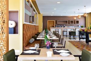 Pestana Casablanca, Seaside Suites & Residences, Resorts  Casablanca - big - 52