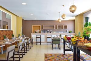 Pestana Casablanca, Seaside Suites & Residences, Resorts  Casablanca - big - 34