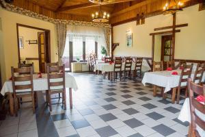 Курортный отель Перлина Карпат - фото 25