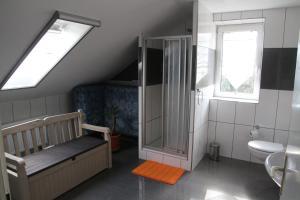 Haus Gretchen Alpen, Affittacamere  Xanten - big - 7