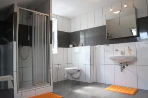 Haus Gretchen Alpen, Affittacamere  Xanten - big - 6