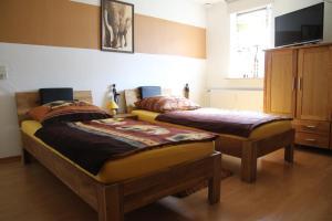 Haus Gretchen Alpen, Affittacamere  Xanten - big - 11