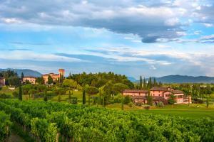 Castello Di Spessa Resort