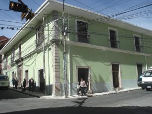 Hostal Pancaira