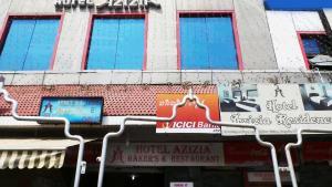 Hotel Azizia Residency, Hotels  Hyderabad - big - 1