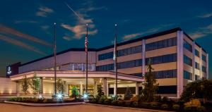 DoubleTree by Hilton Pittsburgh Cranberry
