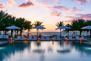 Nobu Hotel Miami Beach - Accommodation