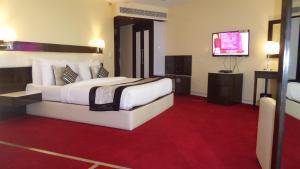 Airport Hotel Ramhan Palace, Hotels  Neu-Delhi - big - 26