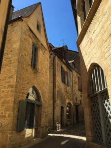 Maison de Charme dans la Cité