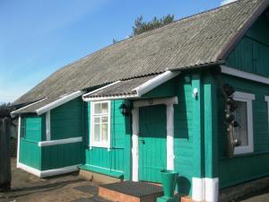 Гостевой дом Дом в русском стиле - фото 3
