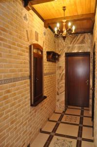 Karolina Apartments, Apartmány  Yalta - big - 40