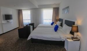 Khuvsgul Lake Hotel, Hotels  Ulaanbaatar - big - 39