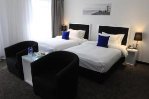 Khuvsgul Lake Hotel, Hotels  Ulaanbaatar - big - 36