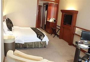 Urumqi Zhonghe Hotel