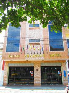 Palau Amazonas Hotel, Szállodák  Iquitos - big - 1