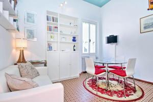 San Jacopino Apartment