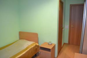 Hotel Oktyabr'skaya on Belinskogo, Hotely  Kamensk-Ural'skiy - big - 31