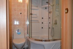 Hotel Oktyabr'skaya on Belinskogo, Hotely  Kamensk-Ural'skiy - big - 34