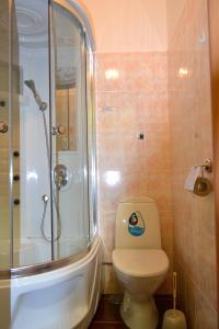 Hotel Oktyabr'skaya on Belinskogo, Hotely  Kamensk-Ural'skiy - big - 36
