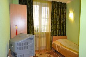 Hotel Oktyabr'skaya on Belinskogo, Hotely  Kamensk-Ural'skiy - big - 38