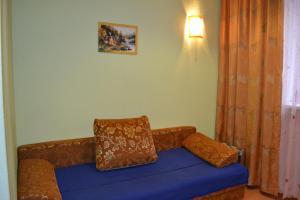 Hotel Oktyabr'skaya on Belinskogo, Hotely  Kamensk-Ural'skiy - big - 40