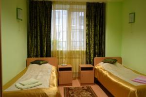 Hotel Oktyabr'skaya on Belinskogo, Hotely  Kamensk-Ural'skiy - big - 45