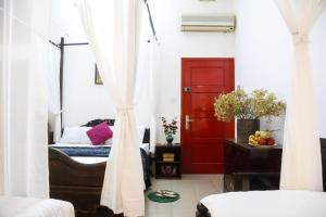 Zodiac Boutique Hostel