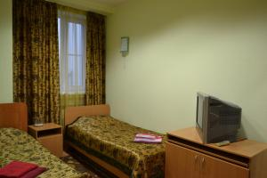 Hotel Oktyabr'skaya on Belinskogo, Hotely  Kamensk-Ural'skiy - big - 46