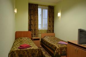 Hotel Oktyabr'skaya on Belinskogo, Hotely  Kamensk-Ural'skiy - big - 48