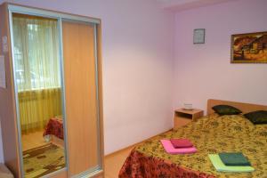Hotel Oktyabr'skaya on Belinskogo, Hotely  Kamensk-Ural'skiy - big - 24