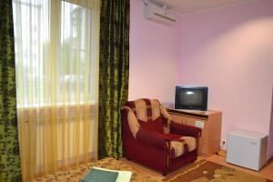 Hotel Oktyabr'skaya on Belinskogo, Hotely  Kamensk-Ural'skiy - big - 22