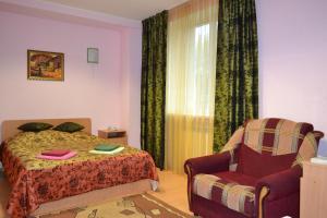 Hotel Oktyabr'skaya on Belinskogo, Hotely  Kamensk-Ural'skiy - big - 21