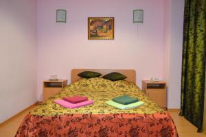 Hotel Oktyabr'skaya on Belinskogo, Hotels  Kamensk-Ural'skiy - big - 20