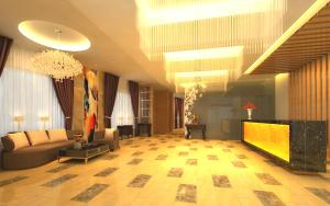 (Beijing Sky House Business Hotel)
