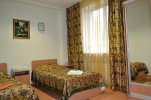 Hotel Oktyabr'skaya on Belinskogo, Hotely  Kamensk-Ural'skiy - big - 15