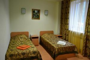 Hotel Oktyabr'skaya on Belinskogo, Hotels  Kamensk-Ural'skiy - big - 13