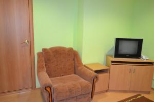 Hotel Oktyabr'skaya on Belinskogo, Hotely  Kamensk-Ural'skiy - big - 12