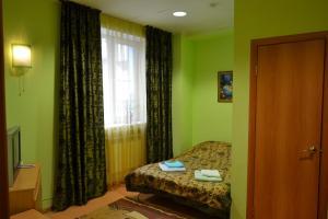 Hotel Oktyabr'skaya on Belinskogo, Hotely  Kamensk-Ural'skiy - big - 8