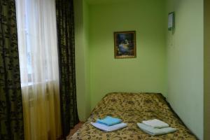 Hotel Oktyabr'skaya on Belinskogo, Hotely  Kamensk-Ural'skiy - big - 7