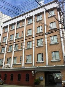 Hotel Matsuyama Hills Katsuyama Higashiten