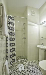 Отель Романтик-1 - фото 9