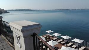 Appartamento Dammuso Ortigia, Ferienwohnungen  Syrakus - big - 22