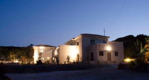 Anny's Homes, Виллы  Kountoura Selino - big - 17