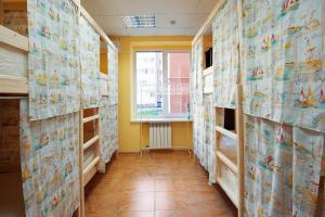 (Hostels Rus - Ryazan)